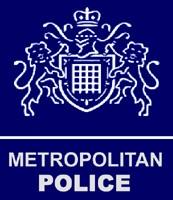 Met Police Crest